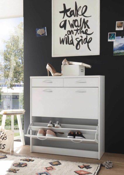 Schuhschrank für deine Garderobe