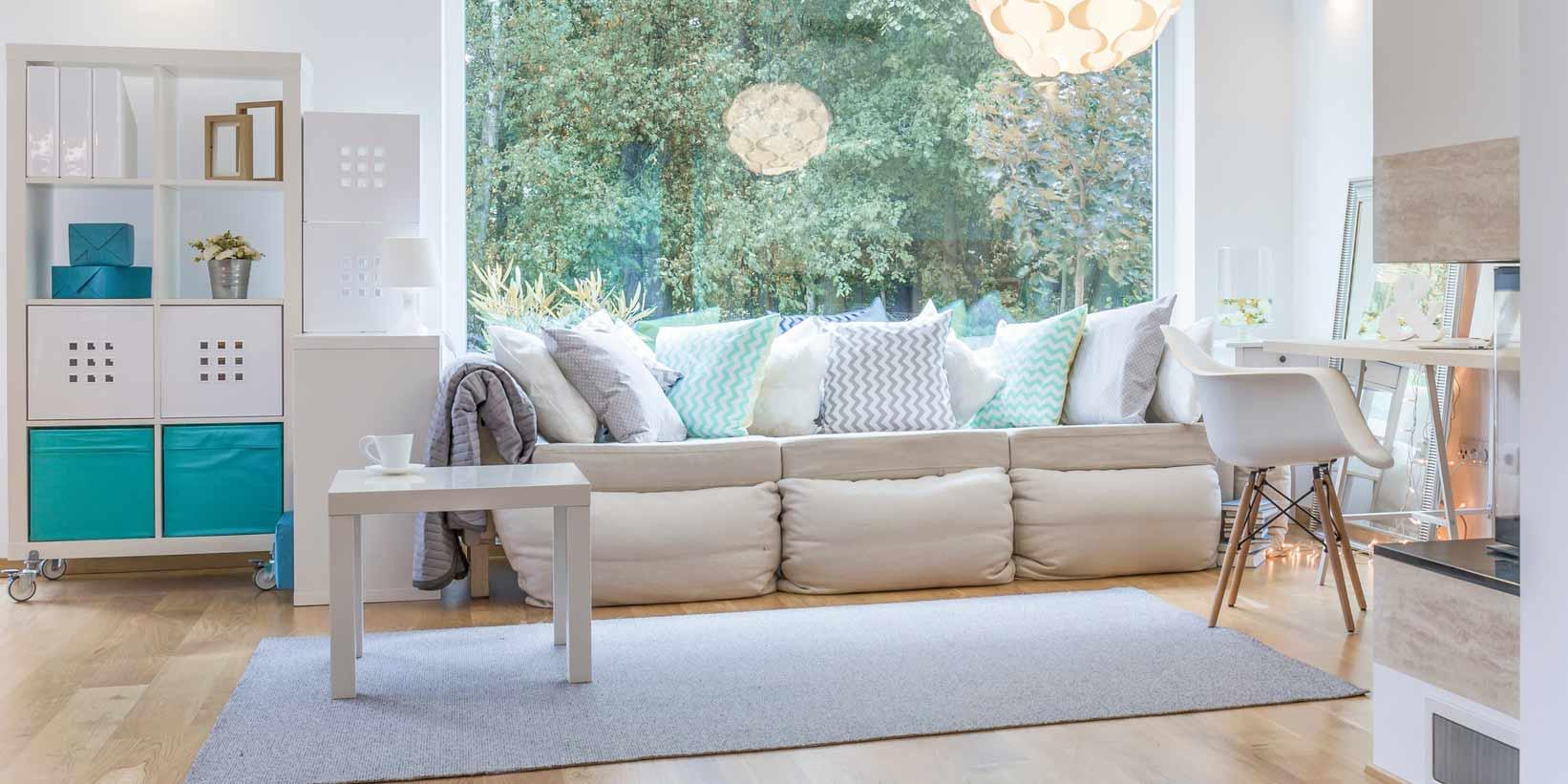 Nordischer Charme – skandinavischer Einrichtungsstil bei Möbel Jack